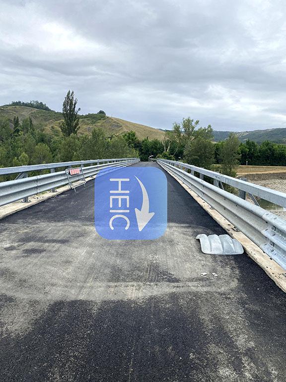 ponte Mingardona Castel S.Pietro terme