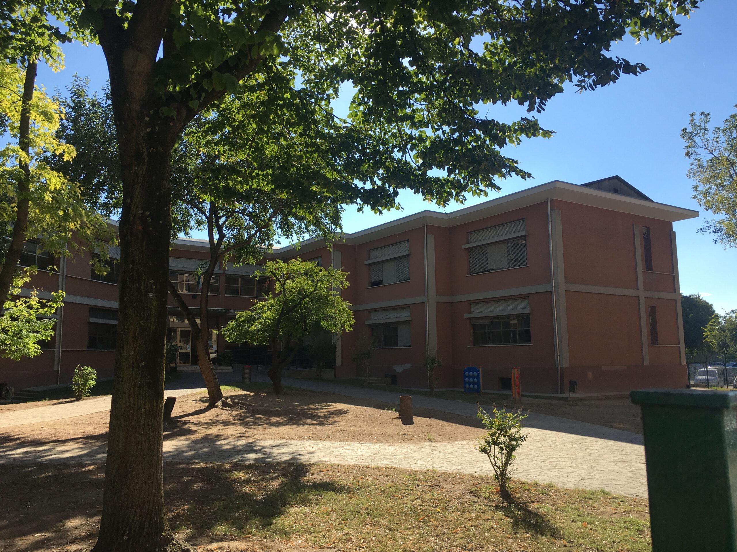 Ristrutturazione della Scuola Don Mazzolari